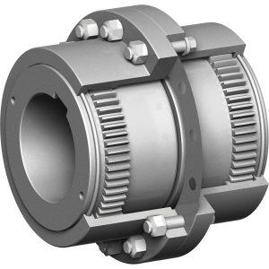 denflex gear coupling Vulkan DID-CO