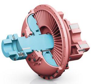 fixed speed fluid coupling Vulkan DID-CO شرکت توسعه صنایع دی دیدکو کوپلینگ شرکت توسعه صنایع رابین دی هیدروکوپلینگ دور ثابت هیدروکوپلینگ فولکان وولکان کوپلینگ روغنی